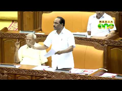 Vizhinjam dominates Question hour in Assembly