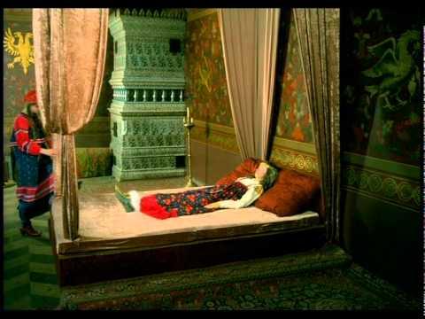 """Ералаш №187 """"Спящая красавица"""""""