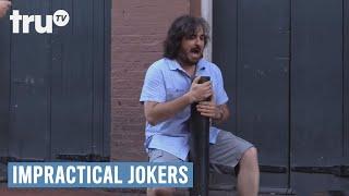 Impractical Jokers - Wheel of Voo-Doom