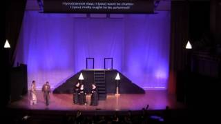 houghton college lyric theater magic flute saturday april 20 2013