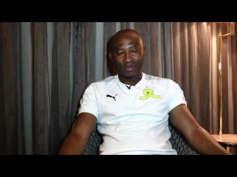 Peter Ndlovu asks for a diplomatic passport - ZAA 2016