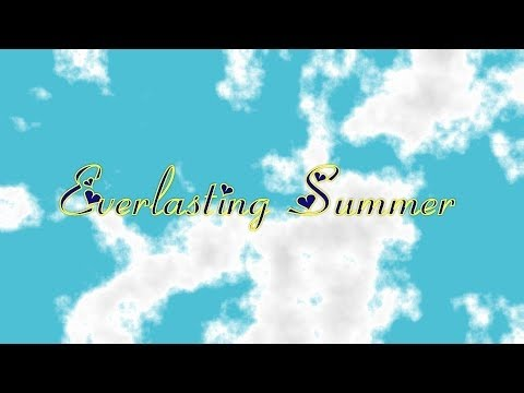Everlasting summer Ep. 4  - Awful reading & time travel!
