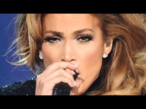 Twitter Rips Apart J. Lo's Motown Grammys Tribute Mp3