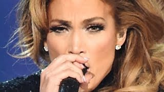 Twitter Rips Apart J. Lo's Motown Grammys Tribute