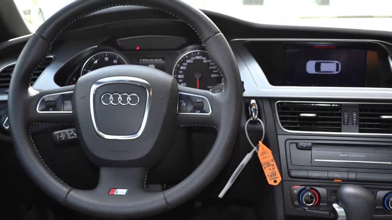 Audi A4 2.0 T >> Audi A4 Avant 2.0 Tfsi 180pk Multitronic Pro Line S - YouTube