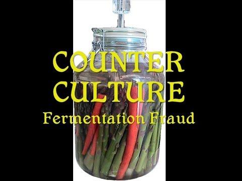 Counter Culture: Food Fermentation Fraud