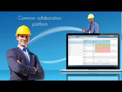 Procurement, Fabrication and Construction Integration – Intergraph PP&M