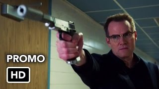 "Heroes Reborn 1x07 Promo ""June 13th - Part One"" (HD)"