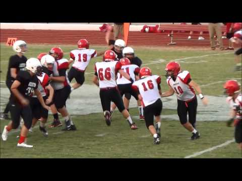 Dexter Bearcat Football (8th) vs Sikeston