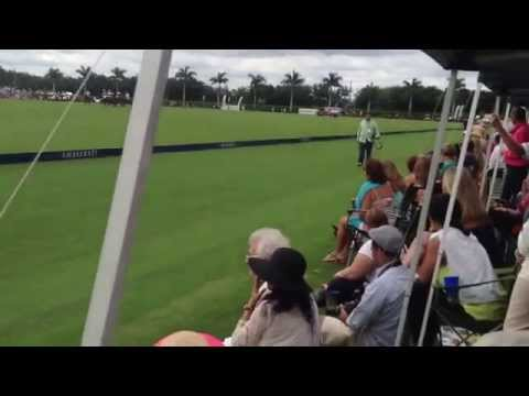 US Polo Open Experience