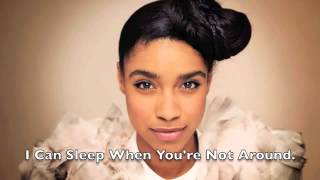 Lianne La Havas- Empty (Lyrics)