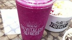 Nekter Juice Bar in Jacksonville Beach