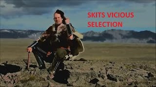 Skits Vicious selection (D.O.D)