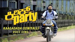 Download Hindi Video Songs - Kaagadada Doniyalli - ELECTRO DUBSTEP remix | Kirik Party |