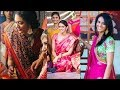 Venkatesh Daughter Ashritha Engagement Photos   Venkatesh Family Photos   SM TV