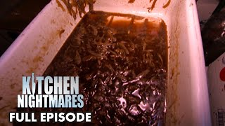 Shepherd's Pie  Makes Gordon THROW UP | Kitchen Nightmares Full Episode