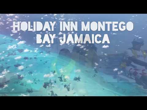 Holiday Inn Montego Bay Jamaica
