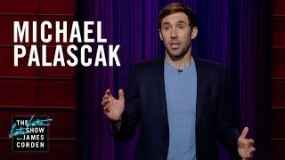 Michael Palascak Stand-Up