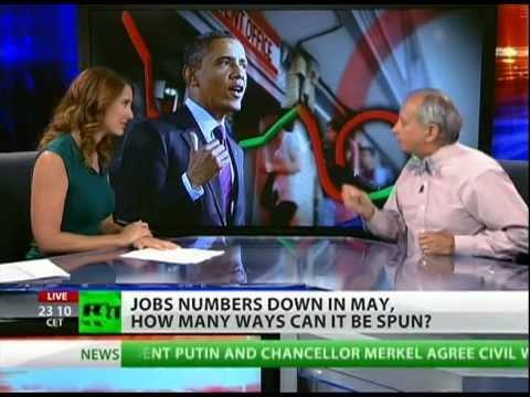 Unemployment to bury Obama?