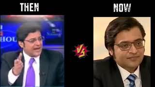 How politics change attitude of journalist