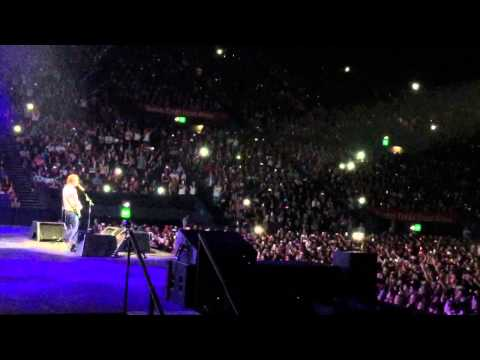 Ed Sheeran - Thinking Out Loud (Live In...