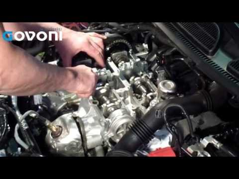 310226000 - Timing tool for FORD 10 Ecoboost petrol engines - YouTube