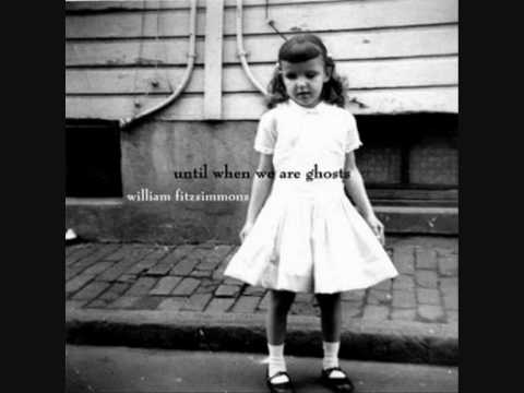 William Fitzsimmons - Shattered