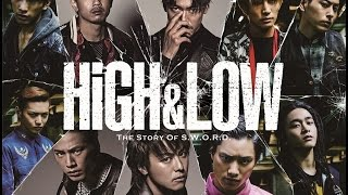 映画『HiGH&LOW TH...