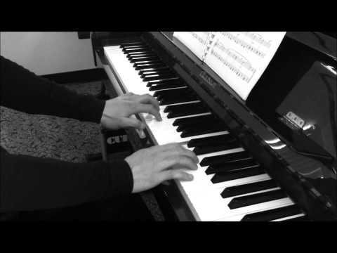 Kabalevsky - Waltz - Op. 39 No. 13 -  piano - Essential Keyboard Repertoire