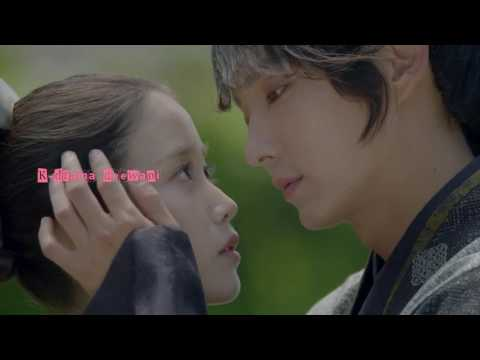 Main Hoon Hero Tera II Moon Lovers MV II Korean Drama Mix II Requested