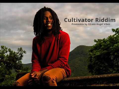 Cultivator Riddim Mix (Full) Kabaka Pyramid, Chronixx, Sizzla, Pressure, (Feb. Refix 2018)
