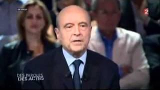 Zemmour: Juppé avoue enfin que la France est pro arabe et soutient l'islamisme thumbnail