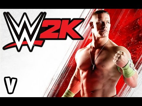 WWE 2K (By 2K Games, Inc.) iOS / Android Gameplay Video