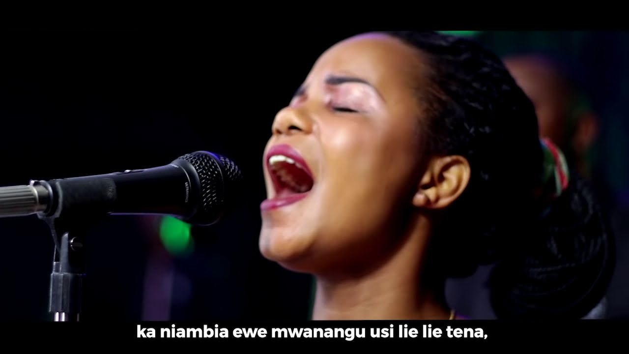 Download Moyo Wangu by Patrick Kubuya dial *811*406# to download this song