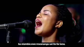 Moyo Wangu by Patrick Kubuya dial *811*406# to download this song