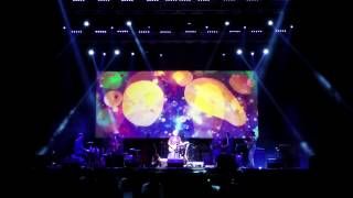 Bob Weir & The Campfire Band - Set II - Wanee Music Festival, 4-22-2017