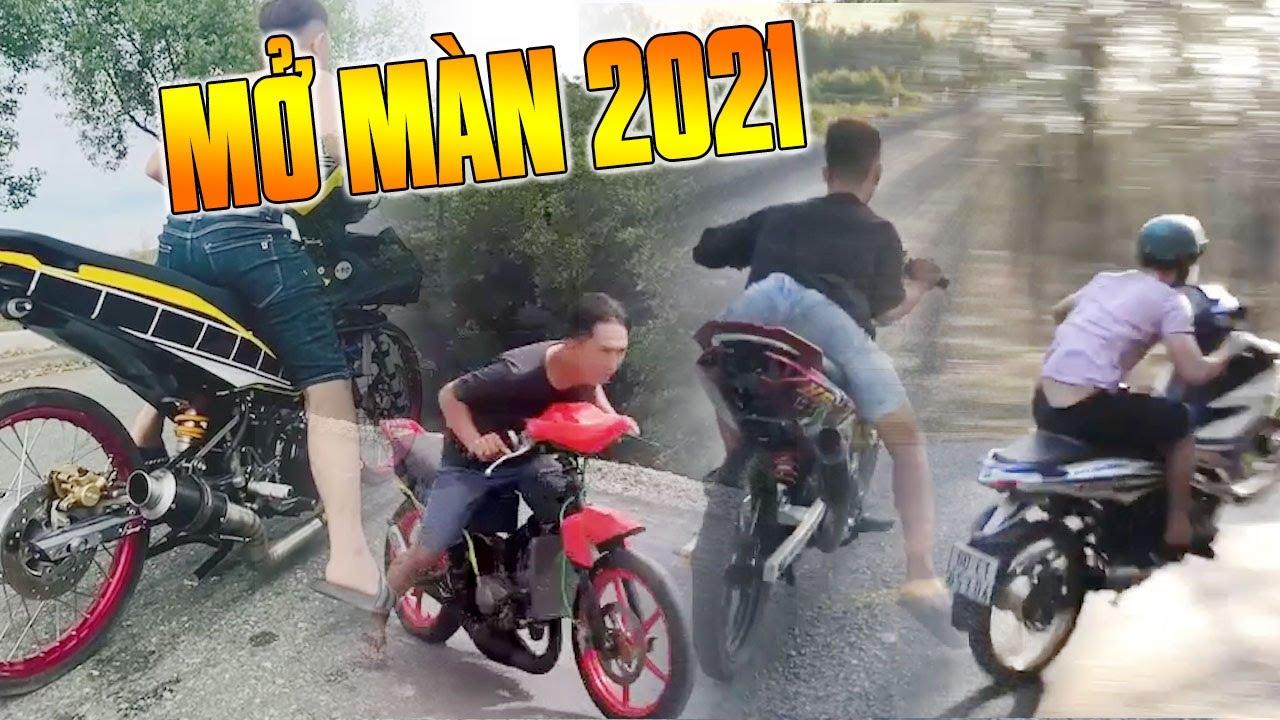 MỞ MÀN XE ĐỘ 2021 - Những con xe độ Kích Thích Giác Quan BAY