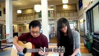 Đi học (Anh Khang Quang Thắng version) Cover - Jane Hoang & Forward Nam