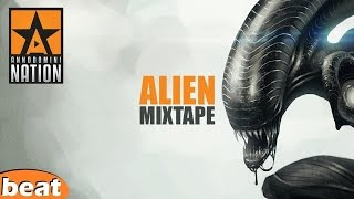 Nasty Beat - Alien Mixtape