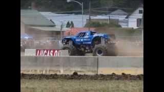 BIGFOOT 18 Monster Truck