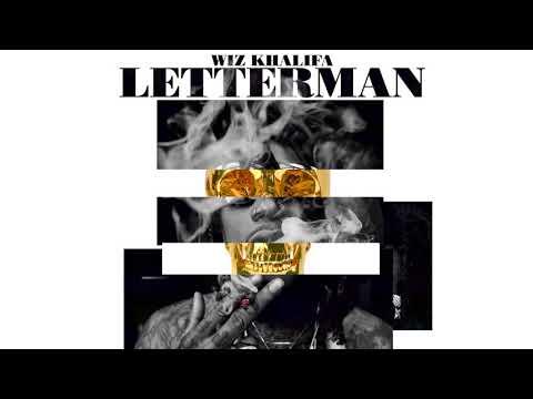 Wiz Khalifa - Letterman [Instrumental]