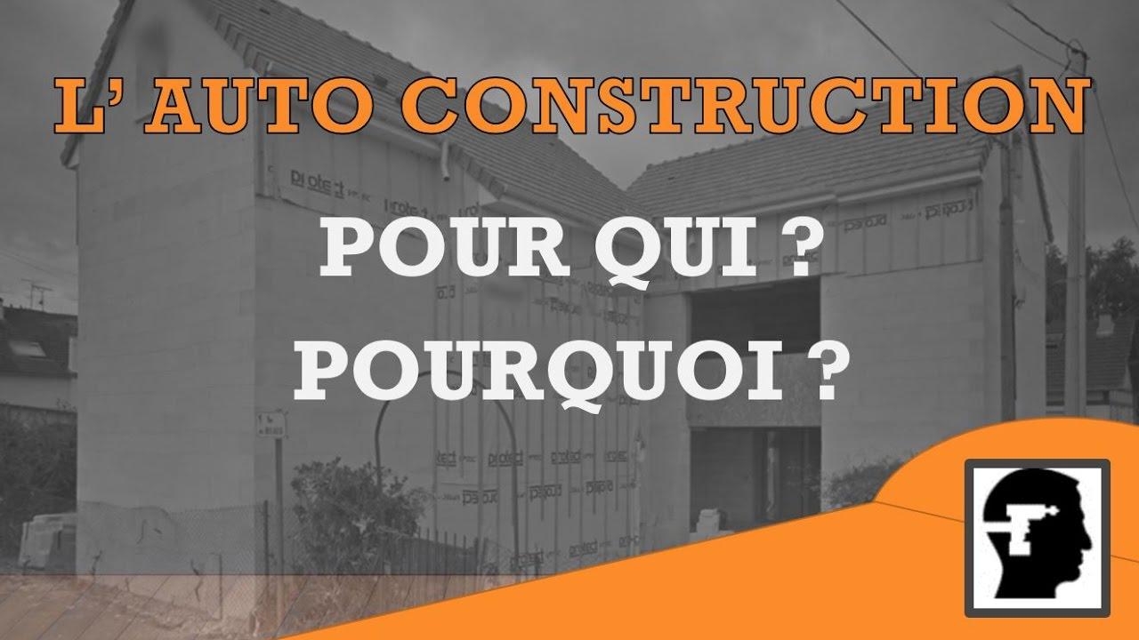 L 39 autoconstruction c 39 est pour vous construire sa maison for Guide autoconstruction