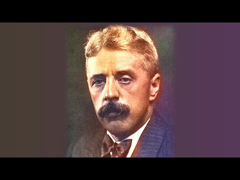 Great Man: a Frolic | Arnold Bennett | Historical Fiction | Soundbook | English | 2/3