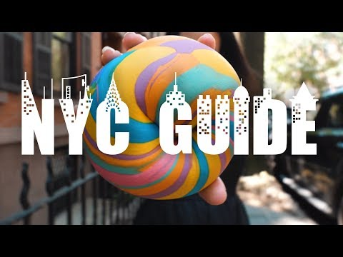 Things to do for locals in nyc
