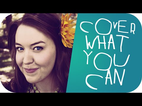 Cover What You Can -- Copeland Cover (3D)