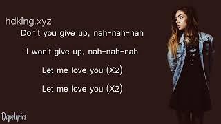let me love you justin bieber atc alex goot khs cover lyrics ryqo6ZKUZwo
