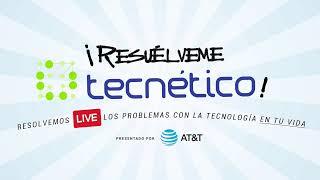CONTESTAMOS PREGUNTAS SOBRE TECNOLOGÍA *LIVE* - ¡Resuélveme Tecnético! #373