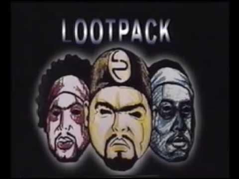 Lootpack - Da Packumentary (2001) part 1 of 2 mp3