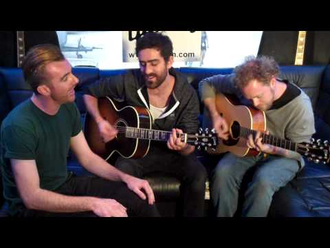 Karnivool -All I know, On The Gibson Bus @ Sonisphere