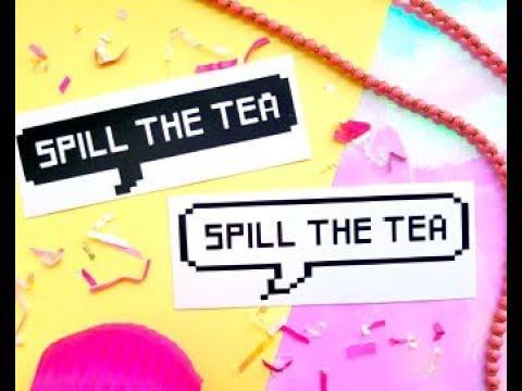 SPILL THE TEA | BEYONCE, CHRISETTE MICHELLE, OMARION, 50 CENT